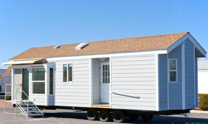 Mobile Homes Removed