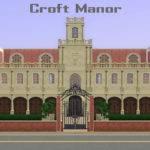 Mod Sims Croft Manor