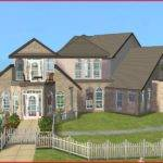 Mod Sims Gregory House Can Fit
