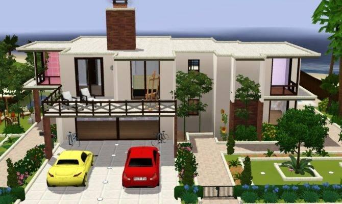 Mod Sims Need Advice Style Landscape