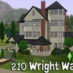 Mod Sims Series Wright Way