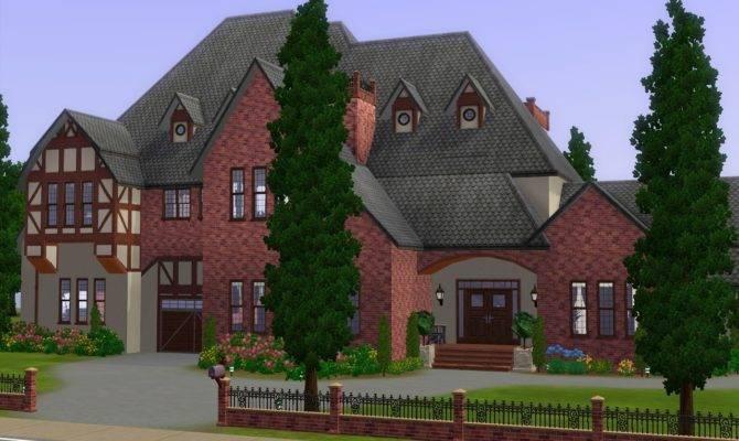 Mod Sims Wickswell Manor