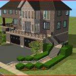 Mod Sims Wisconstan Mansion Awesome Large