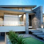Modern Architecture Innovatively Designed Sense Style