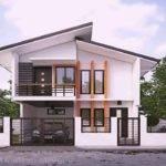 Modern Asian House Design Philippines Youtube