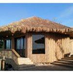 Modern Bahay Kubo Filipino Native Style House Simple Living