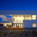 Modern Beach House Architecture Pin Pinterest