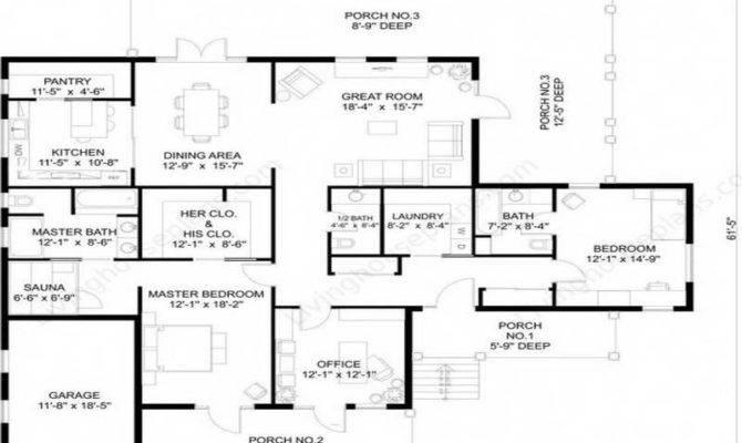 Modern Beach House Plans Designs Floor Design