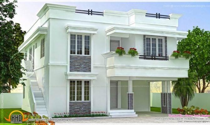 Modern Beautiful Home Design Indian House Plans Dma
