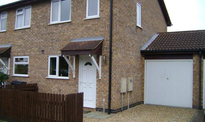 Modern Bed House Syston Garage Conservatory New Kitchen