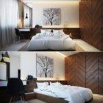 Modern Bedroom Design Ideas Rooms Any Home Decoz