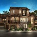 Modern Big Homes Exterior Designs San Diego
