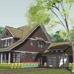 Modern Bungalow House Nigeria Zen