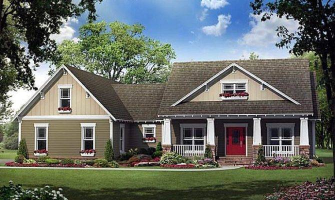 Modern Bungalow Style House Plan Design Ideas Home Decoration