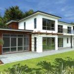 Modern Bungalows Exterior Designs Home Design