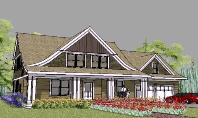 Modern Cape Dutch House Plans
