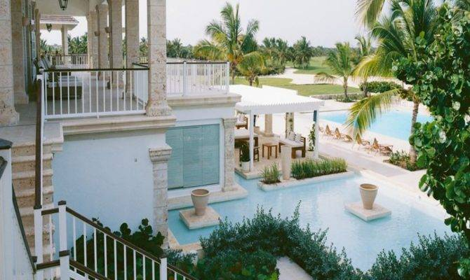 Modern Caribbean House Designs Style Plans