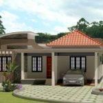 Modern Cheap House Plans Plan