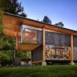 Modern Cheap House Plans Wood Plan