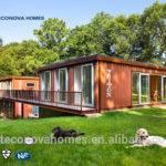 Modern Cheap Prefab Homes Sale Pre Fabricated House Well Designed