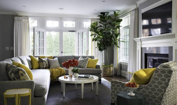 Modern Colonial Interior Design Sokaci