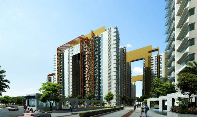 Modern Commercial Buildings Joy Studio Design