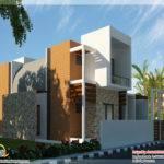 Modern Contemporary Architecture Dream House