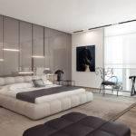 Modern Contemporary Bedroom Design Ideas Excellent