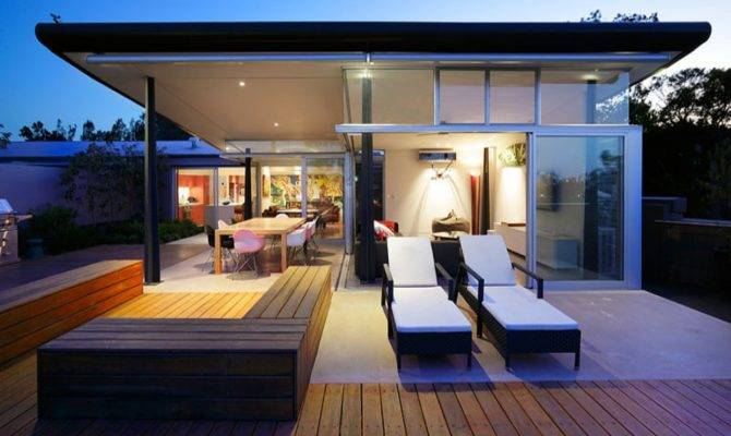 Modern Contemporary Home Design Architecture Interior Decobizz