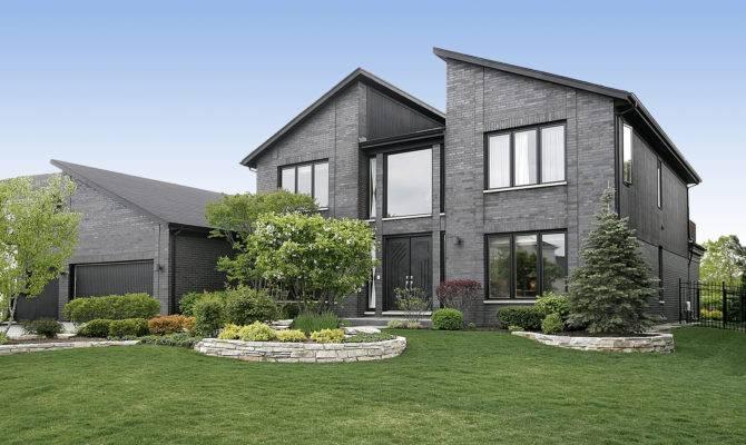 Modern Contemporary Homes Dream