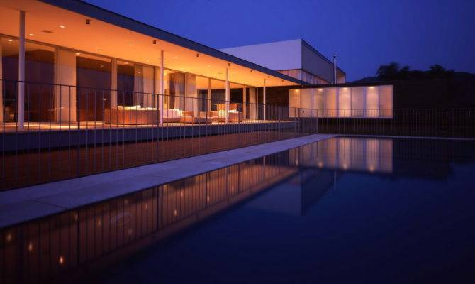 Modern Contemporary House Designs Interior Design