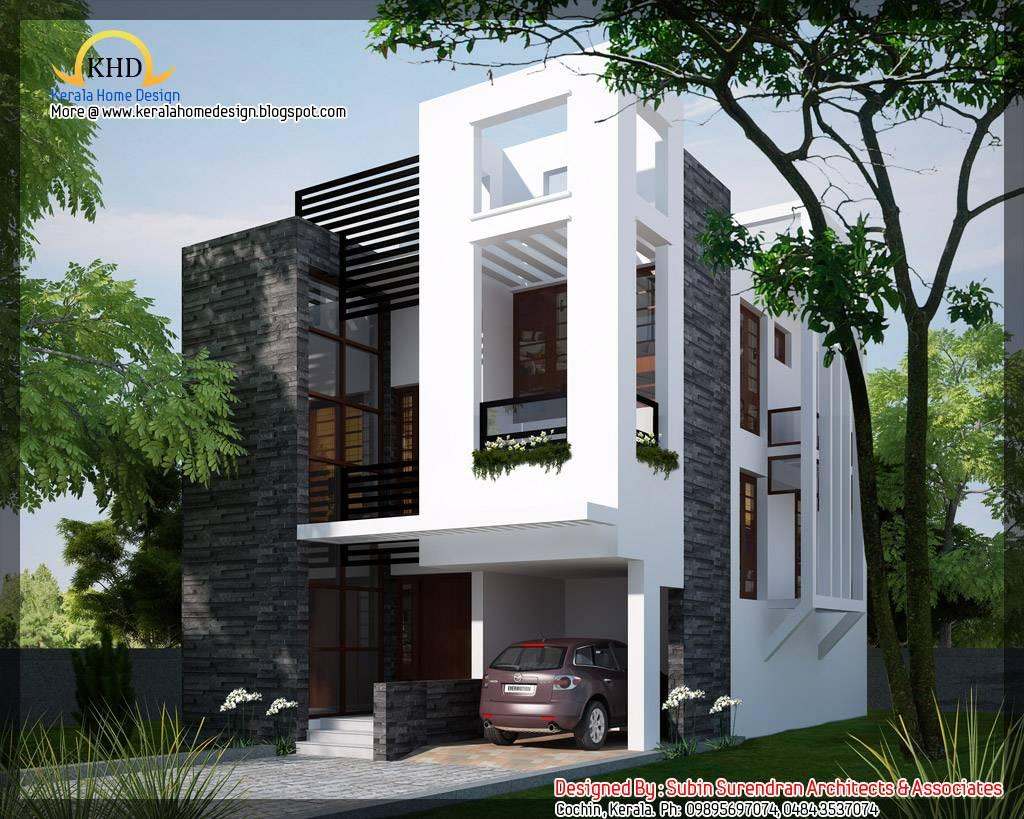 Stunning Contemporary Modern House Design Ideas Home Plans Blueprints