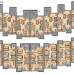 Modern Contemporary Townhouse Design Home