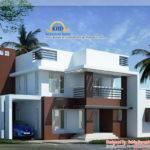 Modern Contemporary Villa Indian Home Decor