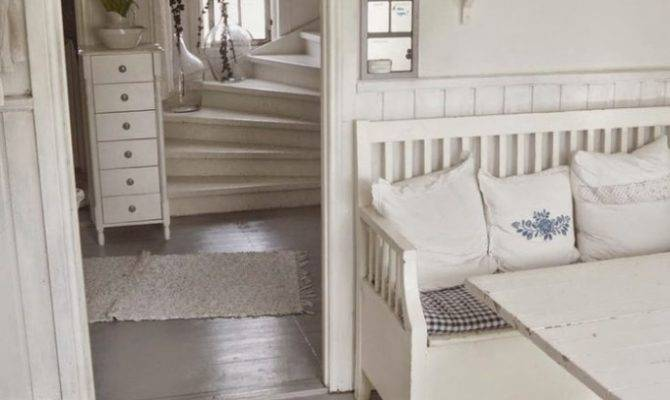 Modern Cottage Style Interiors Pre Tend Curious Travel