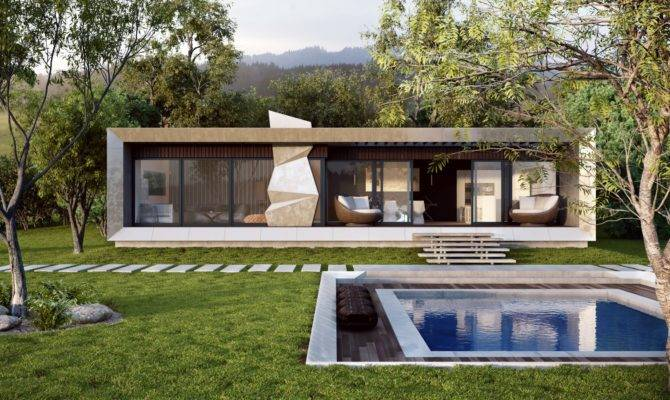 Modern Country Home Designs Car Tuning