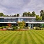Modern Country House Gregory Phillips Architects Architecture