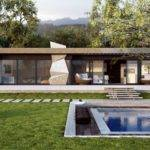 Modern Country Houses Designs Home