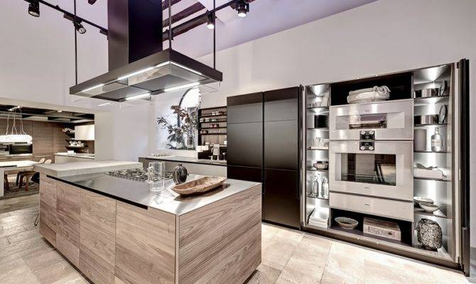 Modern Day Spacious Kitchen Styles Varenna Decor Advisor