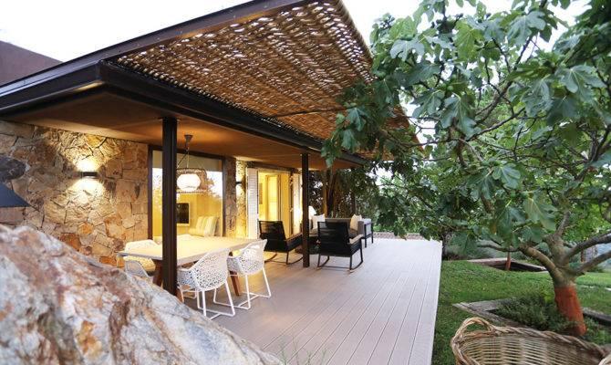Modern Design Ideas Guesthouse Mountain Guest
