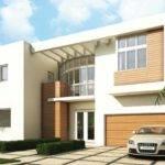 Modern Doral Single Homes