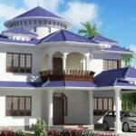 Modern Dream Home Design Interior
