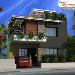 Modern Duplex House Design Flickr Sharing