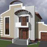 Modern Duplex Nigeria Joy Studio Design Best