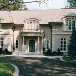 Modern European House Extrriors Home Decor Qarmazi