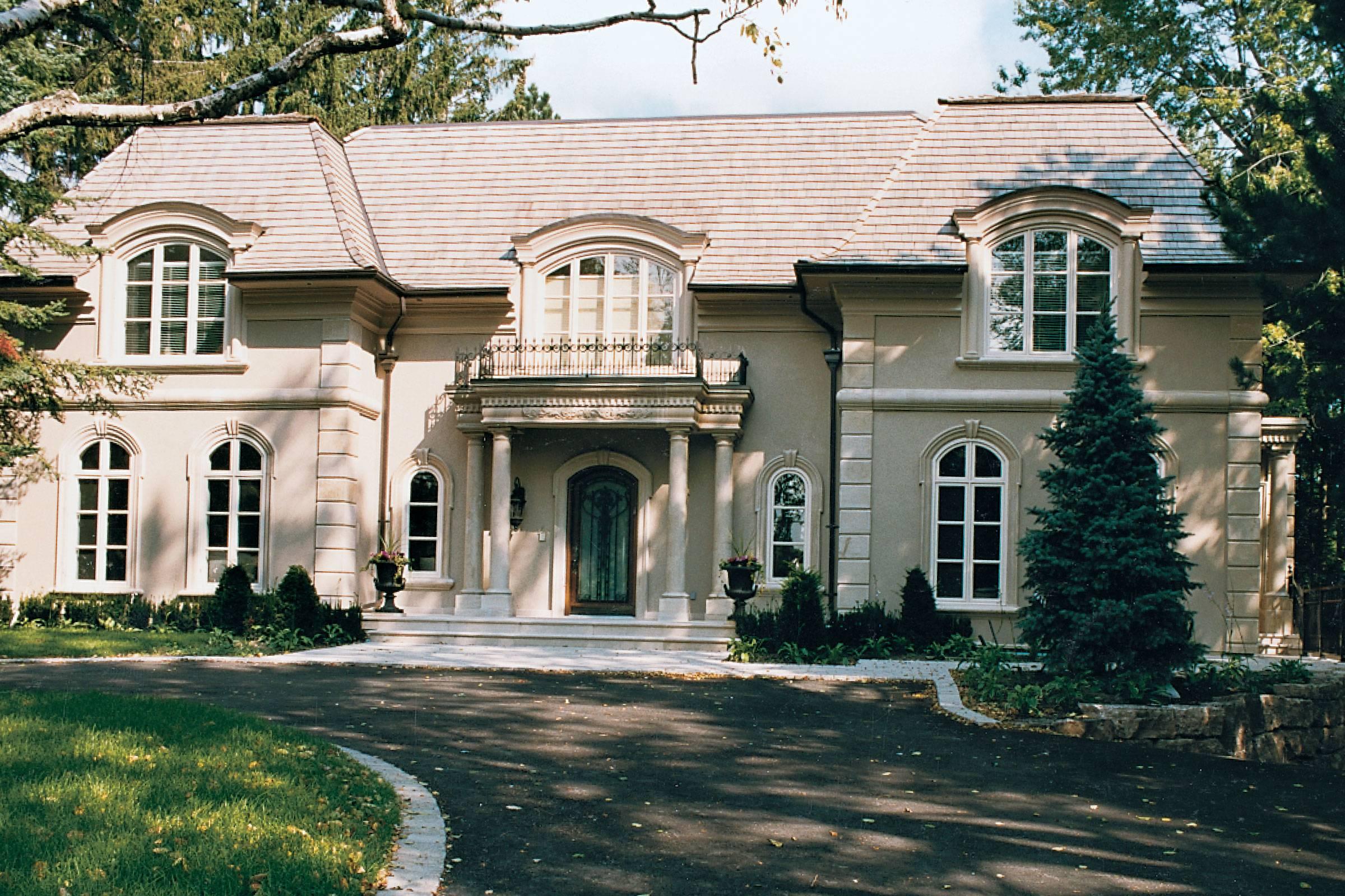 Modern European House Extrriors Home Decor Qarmazi Home Plans Blueprints 48344