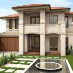 Modern European House Plans Photos