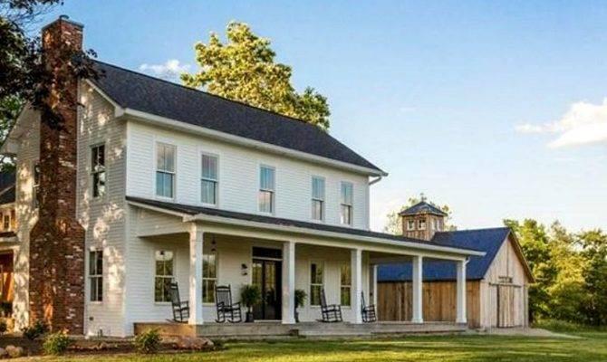 Modern Farmhouse Sale Indiana
