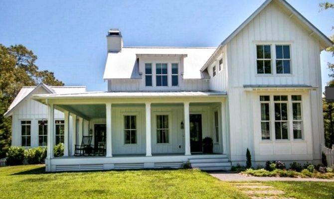 Modern Farmhouse Sale North Carolina Hooked Houses