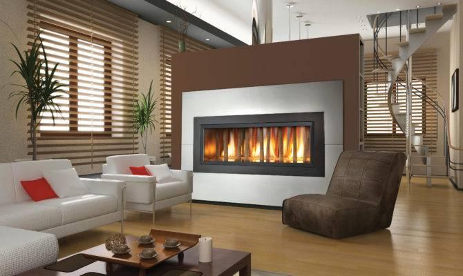 Modern Fireplace Glass Doors Design Beautify Your Home